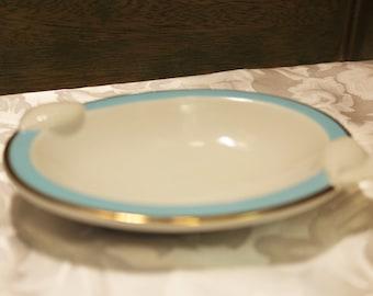 Vintage Soap Dish - Soap Tray - Sea Shell