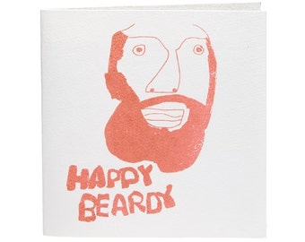 Happy Beardy
