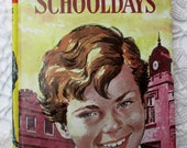 SALE 75% Off, Tom Brown's Schooldays by Thomas Hughes RARE Collectible Book 1964, 1971, Out of Print