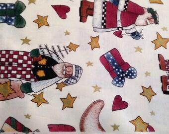 Vintage Alma Lynne for Hi-Fashion Fabric - OOP