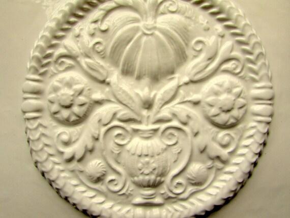 6x6 ButterMold Ceramic Accent Tile Decorative tile in