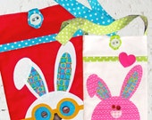 Egg Hunt! Bags - PDF Bag Pattern