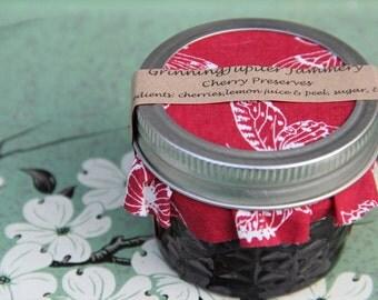 Cherry  Preserves - 4oz