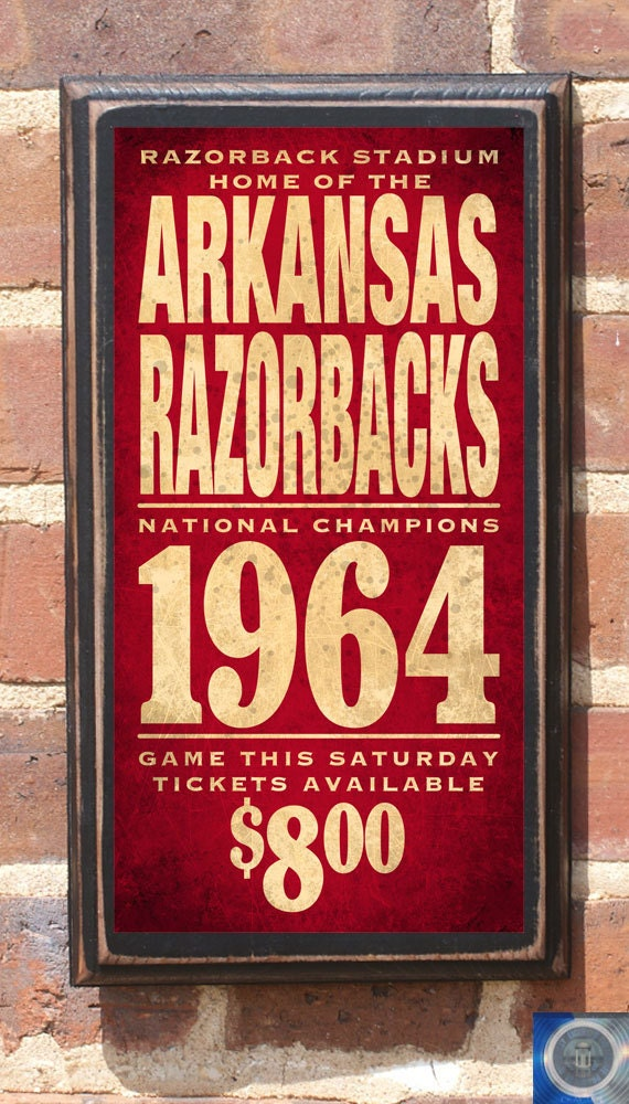 Arkansas Razorback Home Decor Items Similar To Arkansas Home Decorators Catalog Best Ideas of Home Decor and Design [homedecoratorscatalog.us]