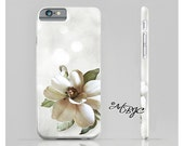 Wedding Floral Phone Case iPhone 6 Case, Bride iPhone 6s Case iPhone 6 Plus Case iPhone SE Case ArtBJC Phone Case Galaxy Gifts for Her, 152