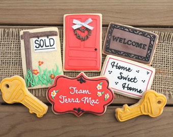 Gifts for New Home // Gifts for Real Estate Agent // Real Estate Agent Gifts // New Home Gifts // House Warming Gift // New Homeowners Gift