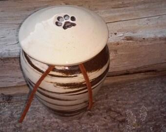 Dog Urn Pet Cremation Urn 25 lb Pet