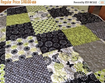 Sale Quilt Handmade Patchwork