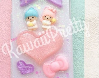 LTS resin case iPhone 6