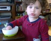 Geometric Swirl Cup
