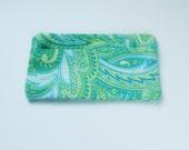 Travel Tissue Cover -Travel Tissue Covers- Travel Tissue Holders - Travel Tissue Case - Portable Tissue Holder - Pocket Tissue Holder