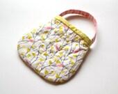 organic toddler purse baby handbag first purse cloud 9 birthday girl birds 2 3 4 year old present