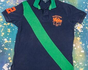 Ralph LAUREN POLO Shirt Men's Size M