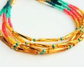 Bead bracelet, Valentine's Day Gift, Beaded Bracelet set, Valentines Day, Jewelry Gift for Her, Women Jewelry, Bracelet Set, Women Jewellry