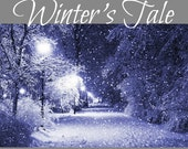 Winter's Tale- Sandalwood, Patchouli, Chocolate, Raspberry, Strawberry, Blueberry, Vanilla, Peppermint- Pick Your Own Products