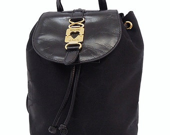 Moschino backpack vintage item
