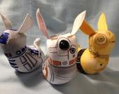 Droid Bunny