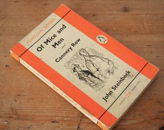 Of Mice And Men - John Steinbeck - Penguin Classic