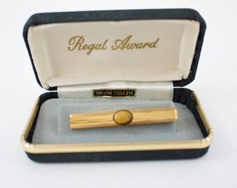 Vintage Regal Award Tie Clip
