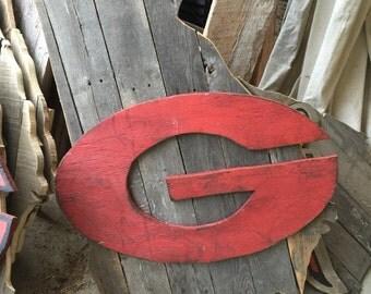 Fuller Ga sign