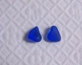 Sea Glass Beads, Earrings Supply, GENUINE Beach Glass, Jewelry Supply