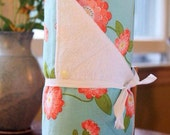 Fabric Paper Towels, Reusable Paper Towels, Cloth Towels, Snapping Towels, Unpaper Towels, Kitchen Towels, Gift for Her, Kitchen Towel Roll