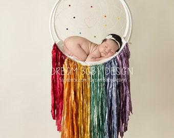 Rainbow Dreamer