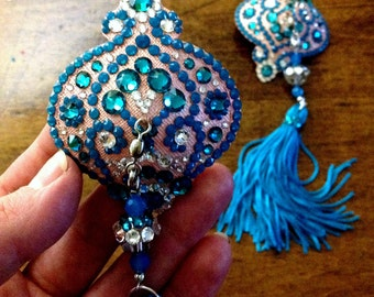 Spellbound Swarovski Pasties by Manuge et Toi MADE TO ORDER