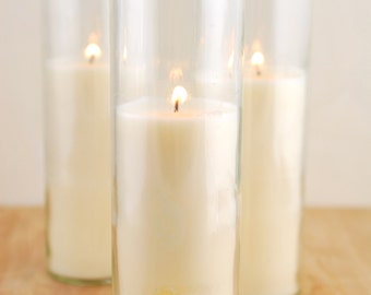 Wedding Candle Decorations, Candle Holders, Bridal Shower decorations, Tall Candle Holders