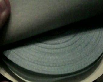 "2 - 1/4"" Water Resistant Ribbon"