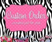 Custom order for aslingerland1