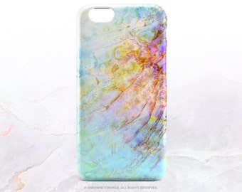 iPhone Case Abstract Abalone Shell 7 Plus iPhone 7 Case iPhone SE Case iPhone 6 Case iPhone 5S Case Galaxy S7 Case Galaxy S6 Case C20