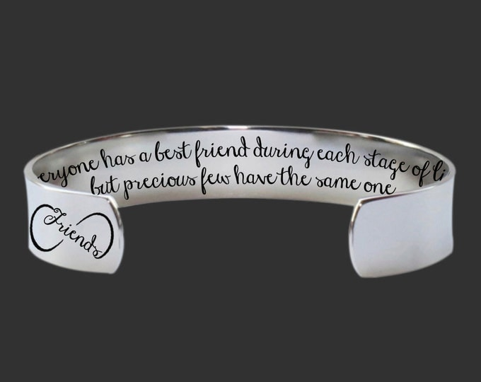 Bridesmaid Gifts | Friend Gift | Gifts for Friends | Best Friend Gifts | Everyone has a best friend | Personalized Gifts | Korena Loves