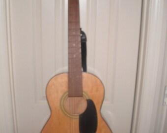 Vintage Norma acoustic guitar