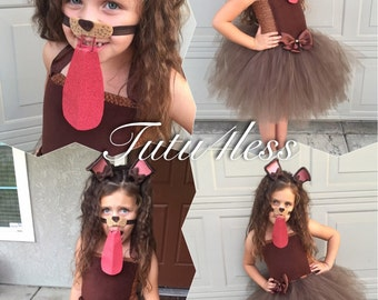 Snapchat dog tutu dress, Costume, dog, birthday, dress, Snapchat Filters, Tutu4less