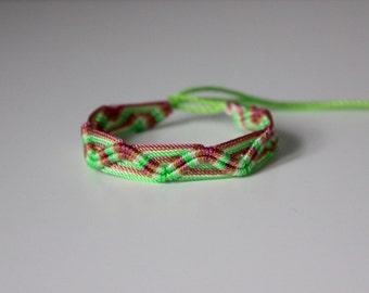 Waves Friendship Bracelet