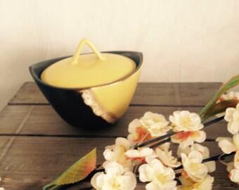 50's ceramic pot