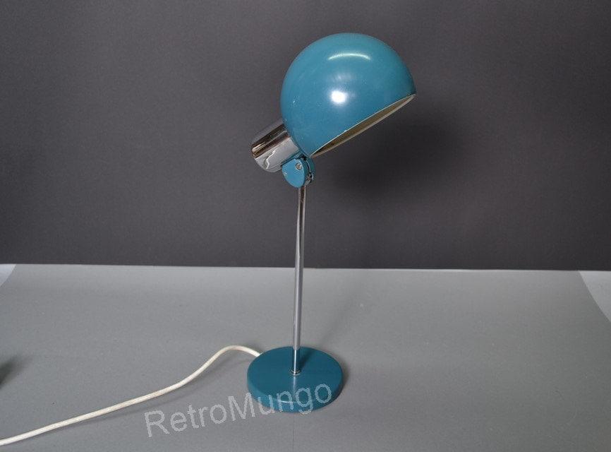 german desk lamp by kaiser leuchten 70 39 s model. Black Bedroom Furniture Sets. Home Design Ideas