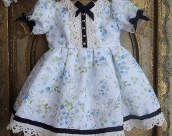 Pre order for a romantic Blythe dress