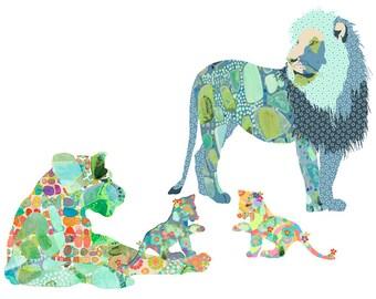 nursery wall art,safari nursery art,lion print,nursery decor,baby boy nursery,baby nursery,boy nursery decor,nursery art,jungle nursery art