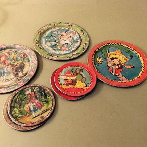 Toys Plates 39