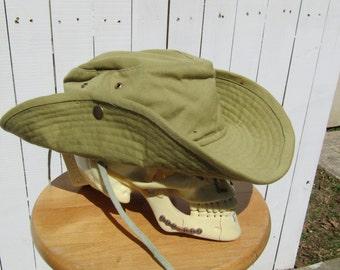 Aussie Style Bush Hat, Boonie Hat, Outback Hat