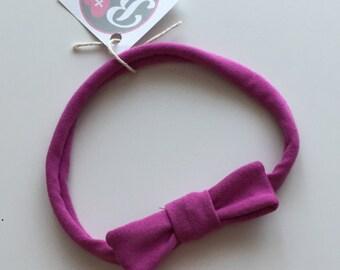 Uni loop headband