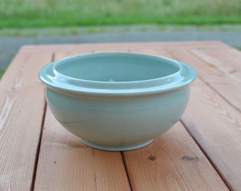 Light Blue Celadon Bowl
