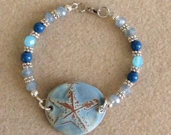 Delicate Starfish of the Sea