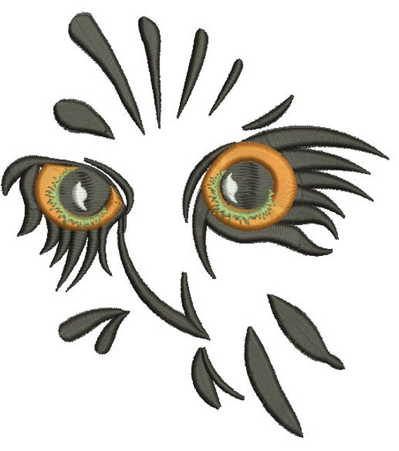 how to draw an owl owl machine embroidery design instantly 6800