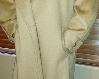 Vintage Youthcraft Wool Coat