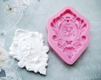 Silicone mold \ pastry mold