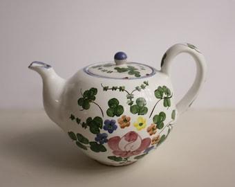 Ivy Pottery Teapot