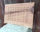 72 names of God Chart. Kabbalah Chart. Kabbalah Art. Holly name of God